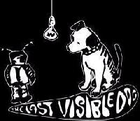 Last Visible Dog > Label