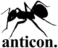 anticon. > Label