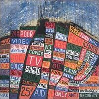Radiohead > Hail to the Thief