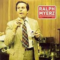 Ralph Myerz and the Jack Herren Band > A Special Album