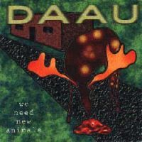 DAAU > We need new Animals