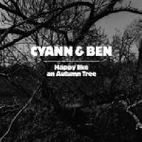 Cyann&Ben > Happy Like An Autumn Tree