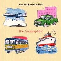 Clive Bell > The Geographers