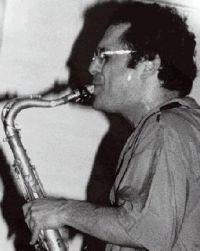 Ivo Perelman